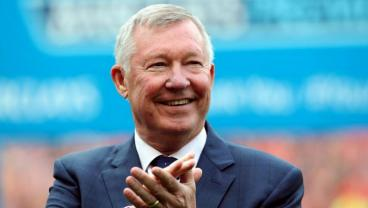 """Sir Alex Ferguson Reveals His Top 4 Players In His Newly Released Book, """"Leading"""""""