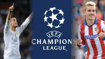 10 Crucial Stats And Facts Ahead Of The 2016 Champions League Final