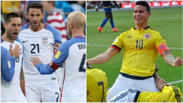 The Copa America Begins In Two Days. Will The USA Survive Group Play?