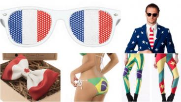 Find Your Fan Gear For The 2015 World Cup