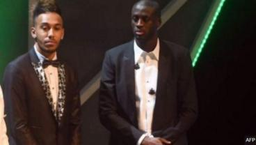 Yaya Touré African Player of the Year rant