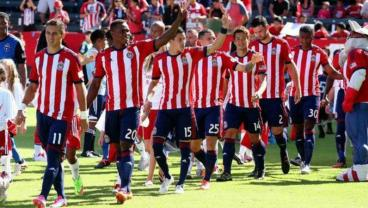 RIP Chivas USA