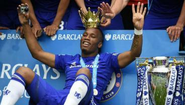Didier Drogba Took His USL Teammates Out On His Birthday