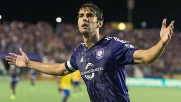 Kaka Named Captain Of The MLS All-Star Team