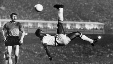 Pele Goals: Watch The Best Of Them And Find Out Just How Many He Scored