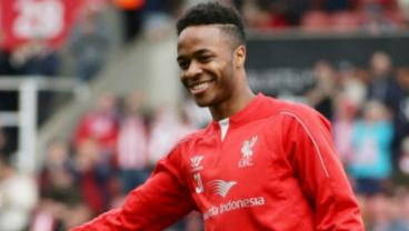 Raheem Sterling named most valuable young player in Europe