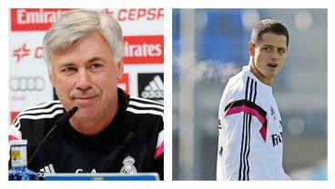 Real-Madrid-javier-hernandez-manchester-united-bench-starting-benzema-el-trip-career