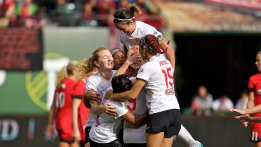 WNY Flash Advance To NWSL Final In Extra Time Despite Coach's Ejection