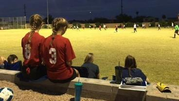 A Boys' High School Soccer Team Refused to Play Because Their Opponent Fielded Two Girls