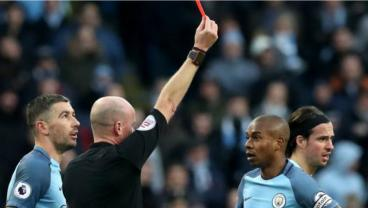 Premier League Referees Are Ruining The Season