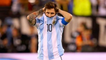 New Argentina Coach In Barcelona To Plead With Lionel Messi Over Future