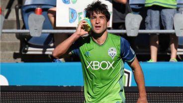 A Former Copa America Winner, Nicolas Lodeiro Is On Another Level In MLS