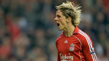 Fernando Torres Has No Regrets Over Move To Chelsea
