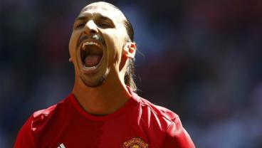 Zlatan's Record As A Winner Has Already Transformed Manchester United