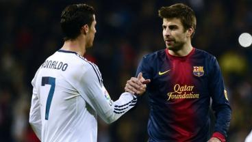 Gerard Pique's Dream Champions League Draw Is To Mirror Real's 'Easy' Route