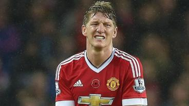 Outcast And Sent To The Reserves At Man Utd, What's Next For Bastian Schweinsteiger?