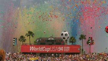 FIFA President Hints At 40-Team World Cup In North America