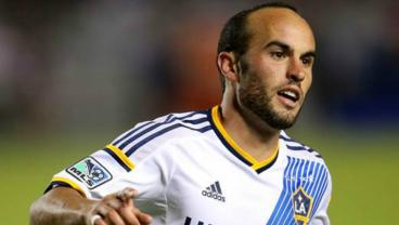 Landon Donovan Set To Announce Shock Return To LA Galaxy