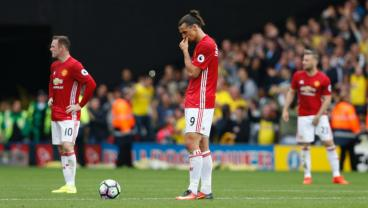 Manchester United Crisis Deepens After Third Straight Defeat