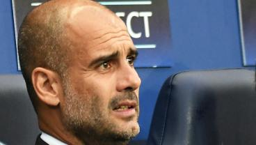 Pep Guardiola Gets Fed Up With Agents And Says What Everyone's Thinking