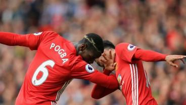 Manchester United Are Not Quite Dead Yet