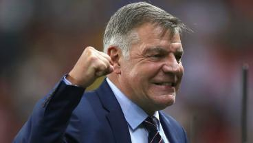 Shocking Revelations Mean Sam Allardyce Could Be Nearing The End As England Coach