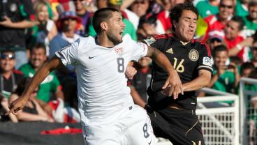 Clint Dempsey To Miss Rest Of 2016 MLS Season, Mexico World Cup Qualifier
