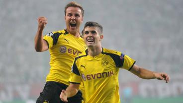 Borussia Dortmund /Écharpe de Football