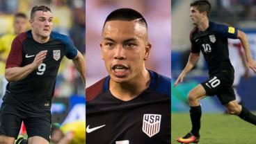 The Time Is Now For A Full-Scale USMNT Youth Movement