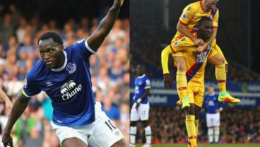 Christian Benteke Is Doomed To Live Out His Days In Romelu Lukaku's Shadow