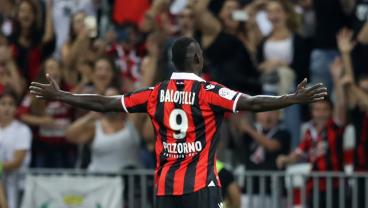 The Mario Balotelli Redemption Train Is Rolling With Another Goal