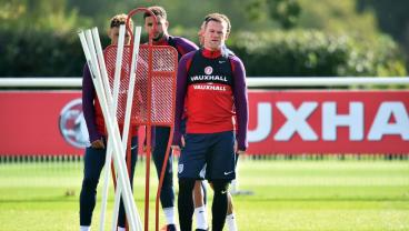 Wayne Rooney Has Mercifully Been Benched For The England National Team