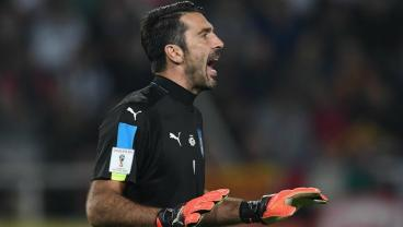 Italy Are In Desperate Need Of A New Identity