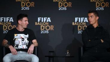 Messi vs. Ronaldo: The Ultimate Comparison