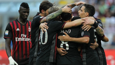 Serie A | AC Milan