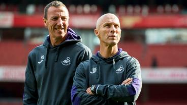 Bob Bradley Proves He Can Compete With The Best After Arsenal Match
