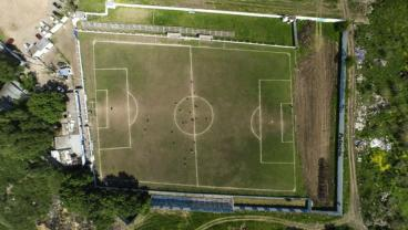 Google Maps Reveals Argentine Club Have Been Playing On A Wonky Pitch For 30 Years