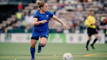 NWSL All-Time Leading Scorer Kim Little Sold To Arsenal
