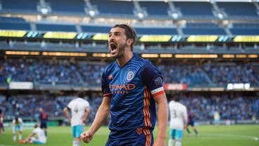Everything You Need To Know About The MLS Eastern Conference Playoffs