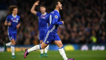 Chelsea Go Top Of The EPL After Battering Everton 5-0