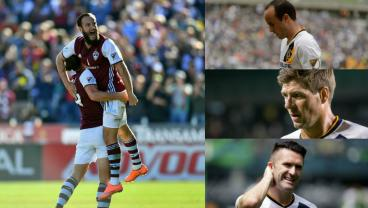Shkelzen Gashi's Wonder Strike Ended Landon Donovan And Steven Gerrard's Careers