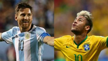 Brazil vs. Argentina Is The Most Important Matchup Of The Week