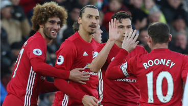 Two Changes Manchester United Must Make To Challenge For The Title