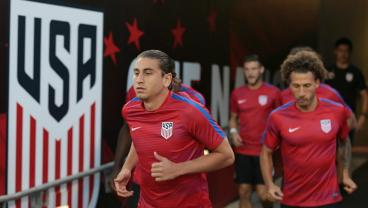 The USMNT Could Make A Massive Statement By Defeating Mexico