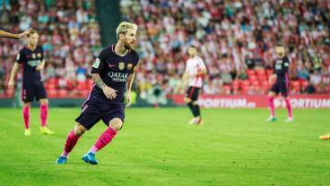 Barcelona Sign Second-Largest Shirt Sponsorship Deal Ever