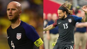Michael Bradley And Jermaine Jones Combined To Set US Soccer Back 10 Years
