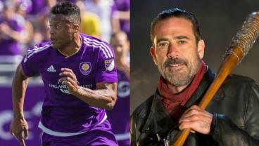 """5 MLS Players Who Would Survive In """"The Walking Dead"""""""