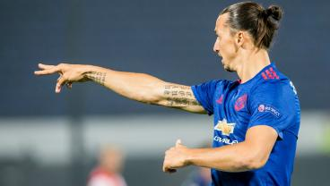 Zlatan Believes He Can Eclipse Napoleon By Conquering America