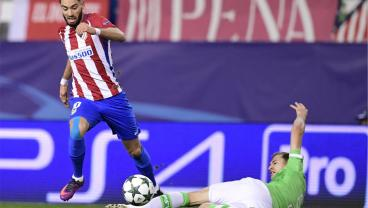 Yannick Carrasco Ruined Santiago Arias' Thanksgiving