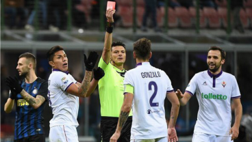 Fiorentina Faces A Season Of Agony With Very Little Ecstasy